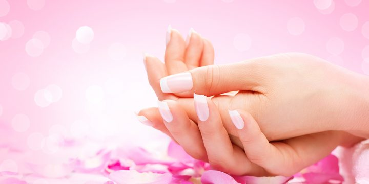 We Care for Your Nails